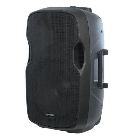 Gemini As 15togo Dj Speakers Dj Audio Chicago Dj