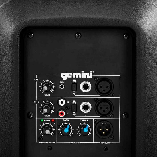Pioneer DDJ-SR2 & Gemini AS-2110P Package