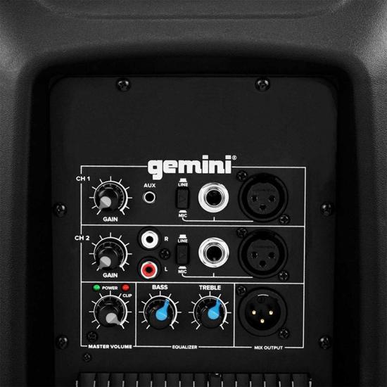 Pioneer DDJ-SR2 & Gemini AS-2115P Package
