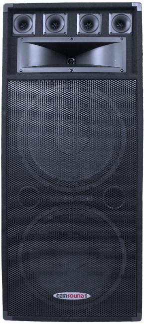 Boom Package Dj Speakers Dj Gear Dj Equipment Dj Source