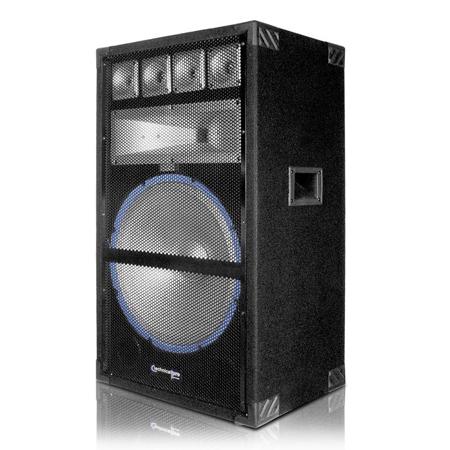 Technical Pro Karaoke Pack 2000