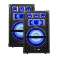 Technical Pro VRTX12L Pair