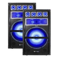 Technical Pro VRTX15L Pair