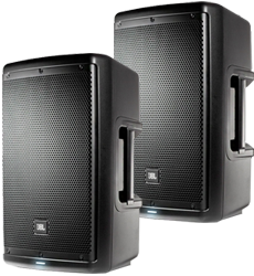 JBL EON610 Value pack