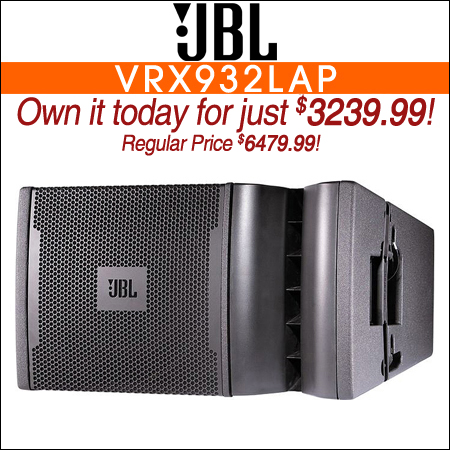 Line Array Speakers Chicago Dj Equipment 123dj