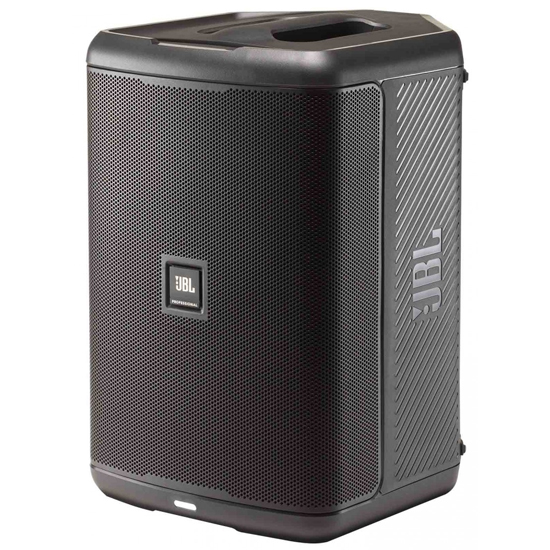 JBL Professional Eon One Compact Portable PA with 4-channel mixer and Bluetooth control
