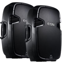 JBL EON515XT VALUE PACK