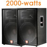 jbl dj speakers dj subwoofers speaker components speakerdj 1000 wiring  diagram #9