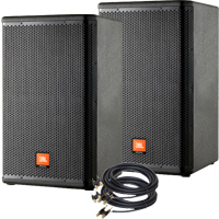 JBL MRX512M VALUE PACK