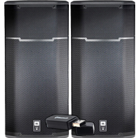 JBL PRX625 VALUE PACK