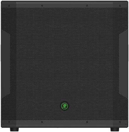 Mackie Srm1850 Dj Audio Chicago Dj Equipment 123dj