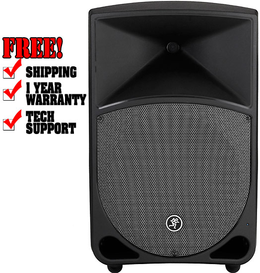 Mackie Thump12 Dj Speakers Dj Audio Chicago Dj