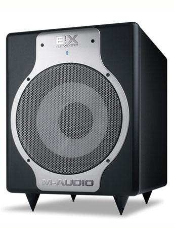 m audio bx subwoofer dj speaker dj audio. Black Bedroom Furniture Sets. Home Design Ideas