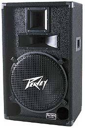 peavey speakers. Black Bedroom Furniture Sets. Home Design Ideas