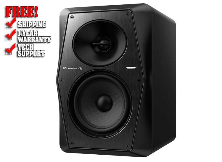 "Pioneer DJ VM-50 5"" Active Studio Monitor"