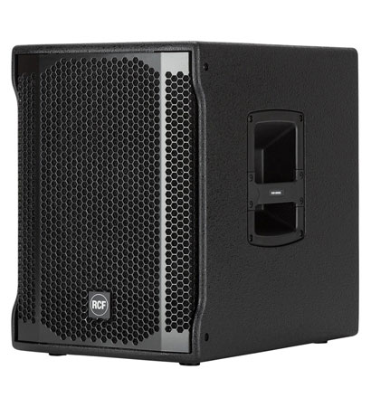 Rcf Sub 702 As Mkii Dj Speakers Dj Audio Chicago Dj