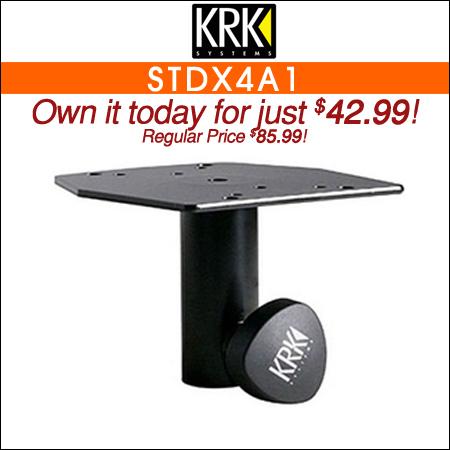 KRK STDX4A1 VXT 35mm Mounting Adapter