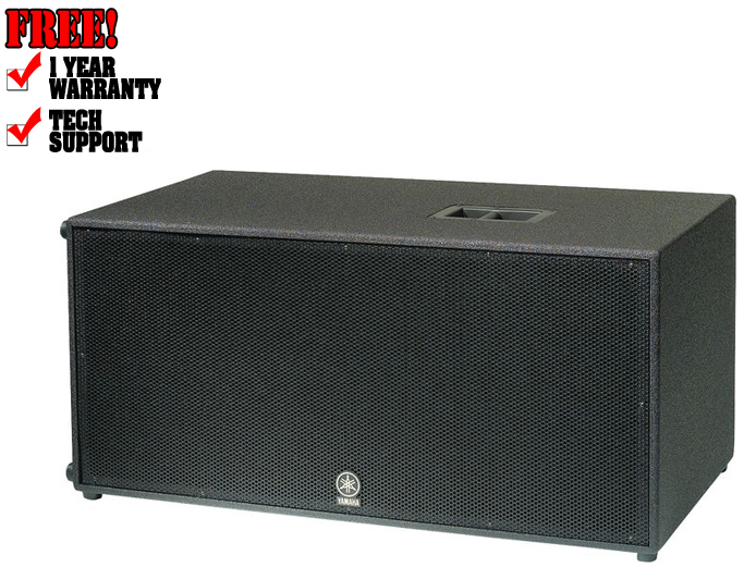 Yamaha cw218v dj speakers chicago dj equipment for Yamaha dj speaker