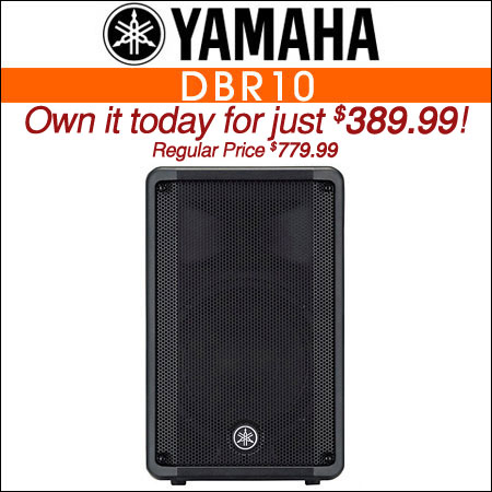 yamaha dj speakers subwoofers and monitors. Black Bedroom Furniture Sets. Home Design Ideas