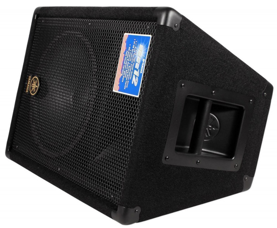 Yamaha br12 high performance speaker dj speakers for Yamaha 12 inch monitor
