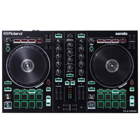 DJ-505 Pack 2