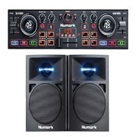 DJ2GO2 Pack 2