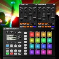Maschine Mikro Pack