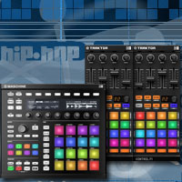 Maschine Pack