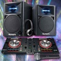 Mixtrack pro III Starter Pack