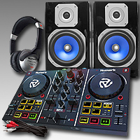 Party Mix Mobile Pack