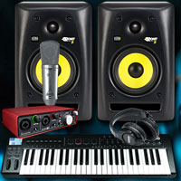 QX Studio Pack