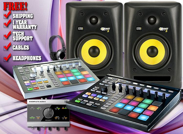 NI Digital Beats 5