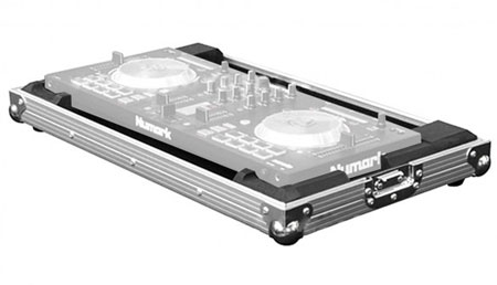 Numark Mixtrack Pro 3 Controller And Gemini As 15p Powered