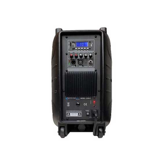 """Gemini CDM-4000BT & Technical Pro Lion 10"""" Pack"""