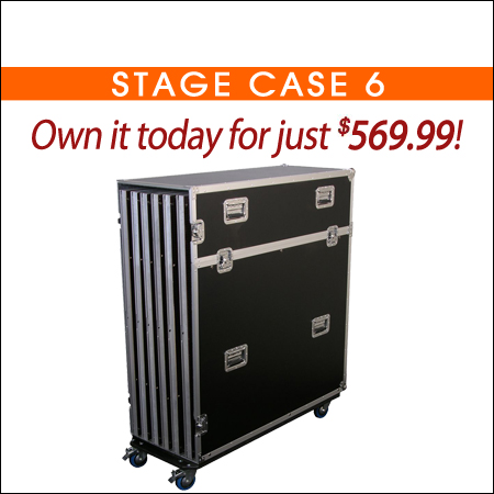 Stage Case 6