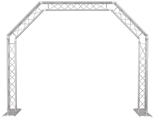 global truss archway package dj stands dj truss