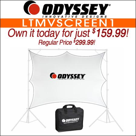 Odyssey LTMVSCREEN1