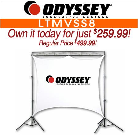Odyssey LTMVSS8