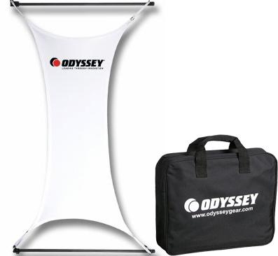 Odyssey LTMVSCRNSM