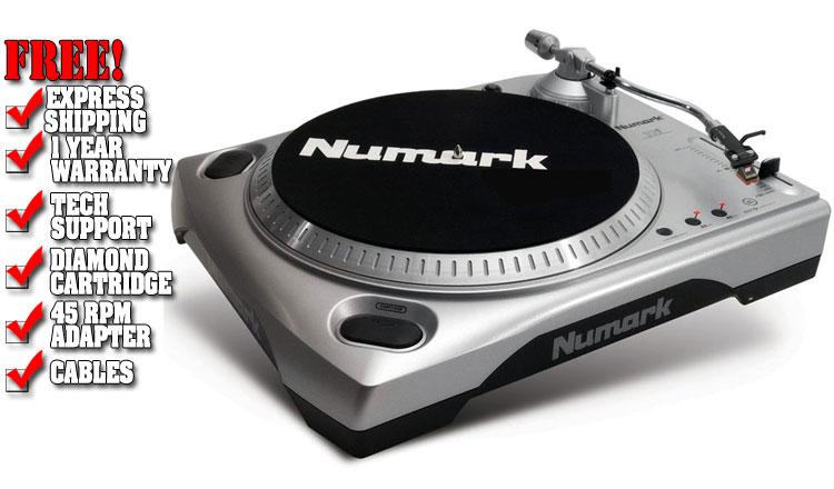 Numark TTUSB Kit