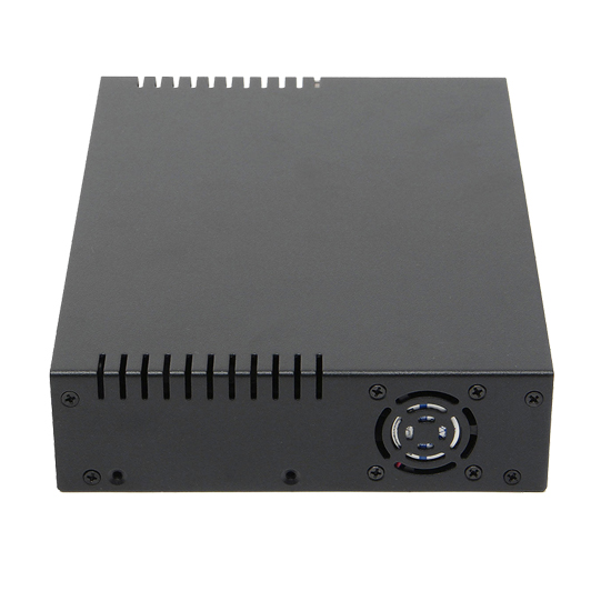 2x2 Video Wall Controller 1080p Support Cascaded and Remote Conrtrol