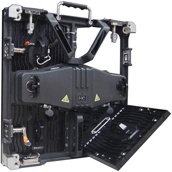 American DJ 60 - AV4IP 10X6 VideoWall Package with 8-Road Cases