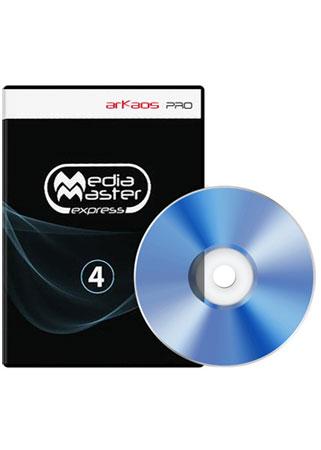 ADJ AV6X LED Video Wall Kit (6 Panels)