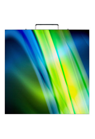 ADJ VS3 3.9mm 3-in-1 RGB LED Vision Series 168x168 Video Wall Panel