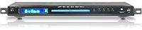 Technical Pro DV-B80 Karaoke Player